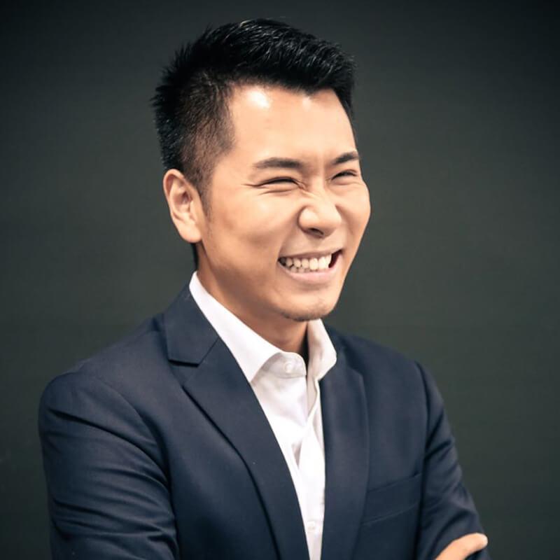 Nelson Chen  Home Nelson Profile 2
