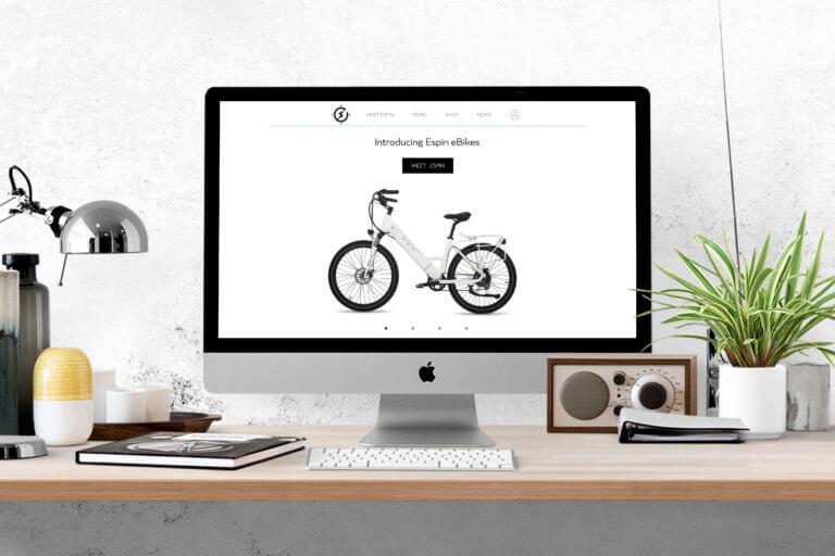 ESpin Bikes  Portfolio ESpin Bikes 768x512