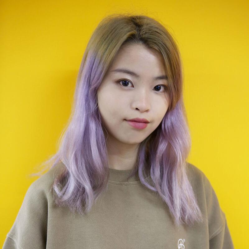 Nicole Gong