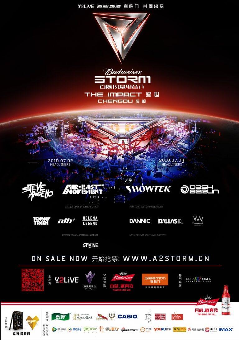 Storm Festival