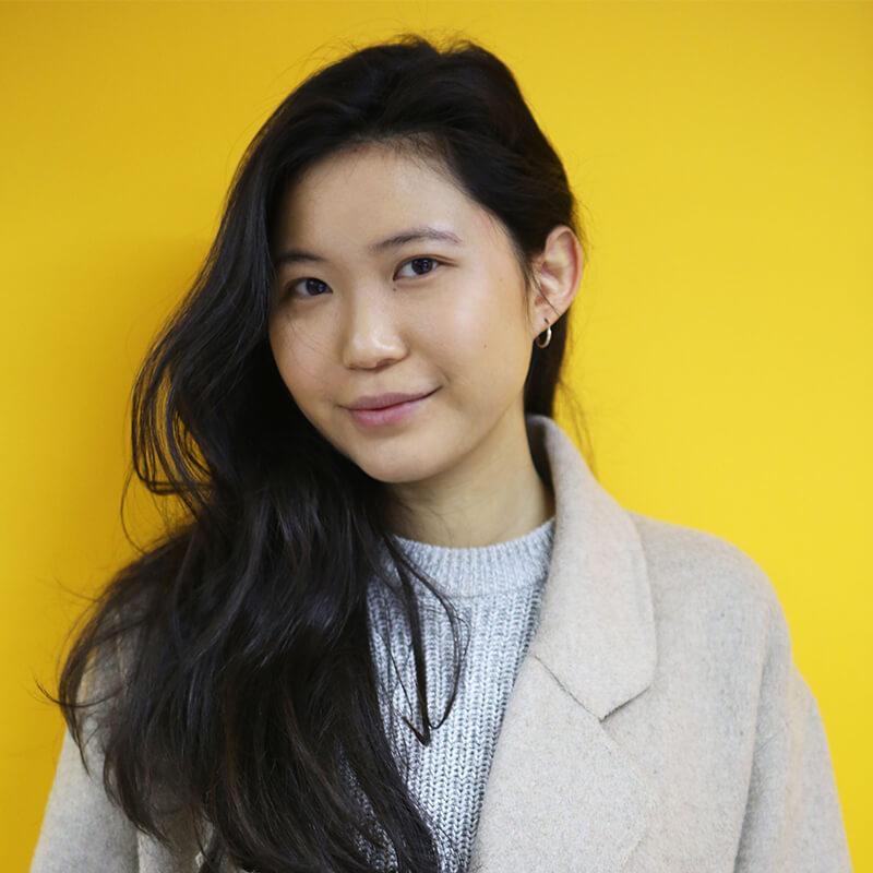 Agnes Hsiung