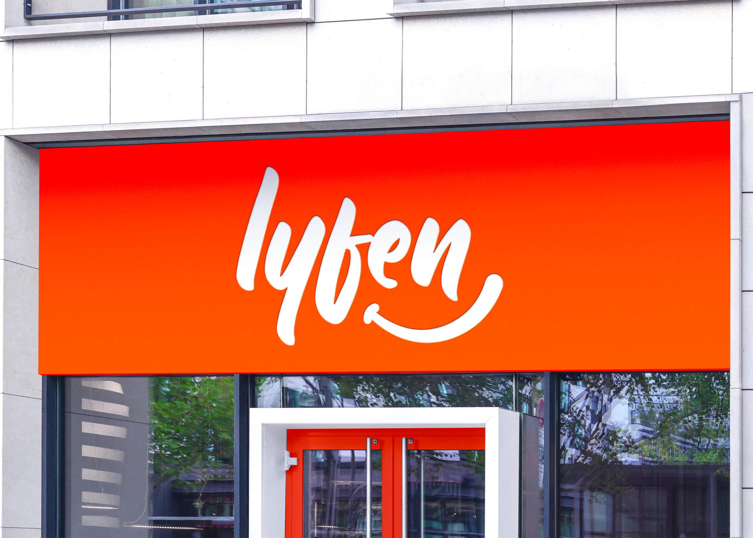 Lyfen
